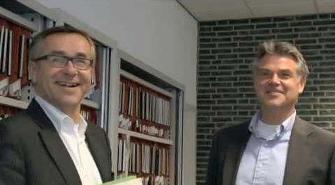 Impressie advocatenkantoor Vlissingen